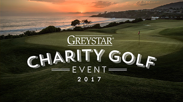 Greystar Charity Golf Event 2017